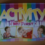 My First Activity Piatnik