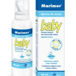 Marimer Spray do nosa Baby