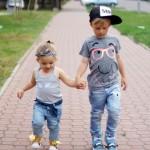 Stylizacje dzieci, czyli rozmowa o modzie i nie tylko