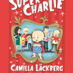 """""""Super-Charlie"""""""