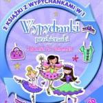 """""""Wypychanki przebieranki oraz Laleczki do ubierania"""""""