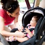 Foteliki samochodowe: nowe normy
