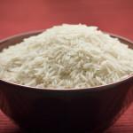 Ryż w diecie dziecka