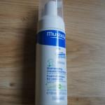 Mustela szampon w piance dla noworodków