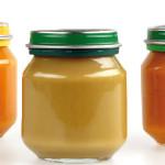 Posiłki dla niemowląt w słoiczkach a alergie pokarmowe