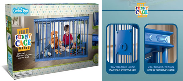 control-toys-funny-cage