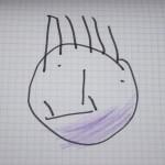 Jak rysuje trzylatek?