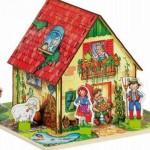 Puzzle dla trzylatka – jakie wybrać?
