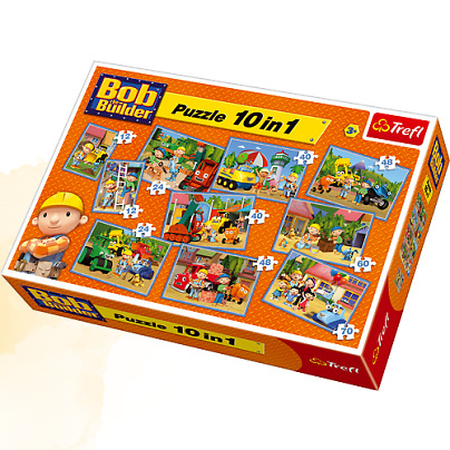 puzle bob