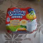 Czy podawać dzieciom Danonki?