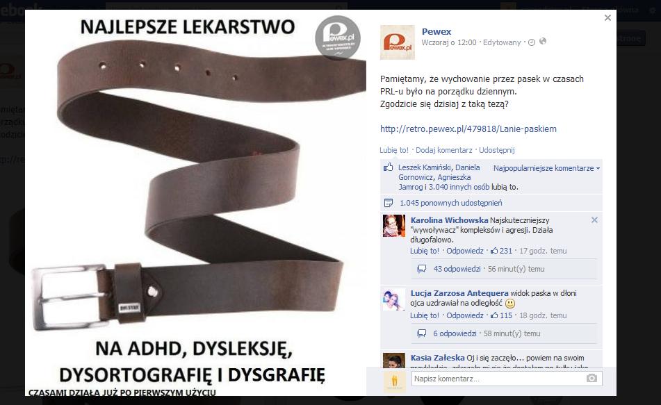 pewex fb