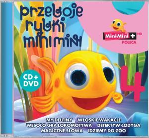 Przeboje rybki mini mini: nagroda w konkursie