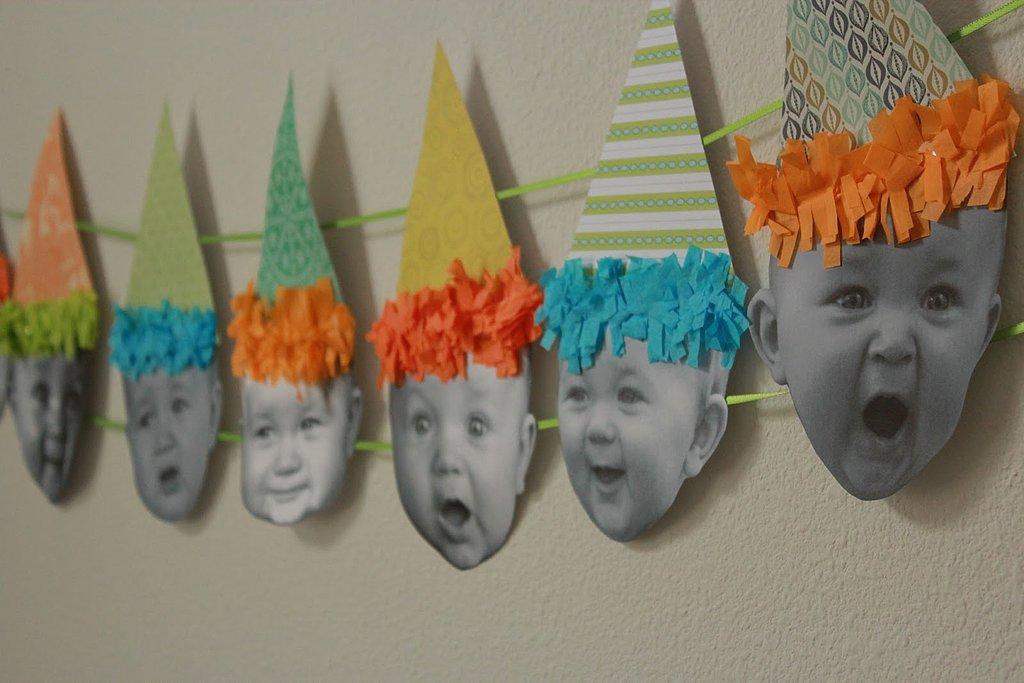 5 Najlepszych Pomysłów Na Urodzinowe Dekoracje Z Pinterest