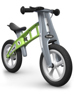 firstbike-green