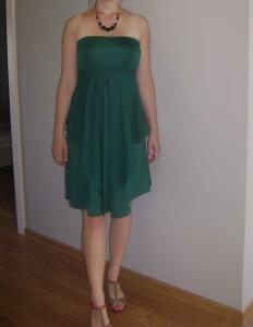 sukienka MyTummy