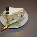 Biszkopt z mascarpone i owocami – łatwy przepis!