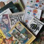 Książki, które z przyjemnością czytam swoim dzieciom – subiektywna lista