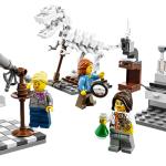 Lego dla dziewczynek małych naukowców
