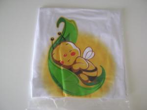 pszczolka-folia