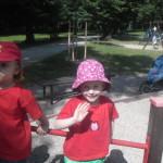 Trudne rozstanie – dziecko idzie do przedszkola