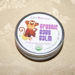 Organic Baby Balm Alteya Organics