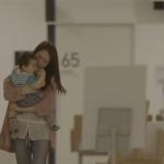 Pampers doprowadza do łez…matki w Japonii