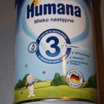 Mleko Humana