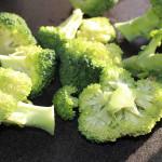 Brokuły dla dziecka – jedz już w ciąży i podawaj od 6 miesiąca życia!