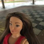 Lalka Barbie taka jak Ty i ja