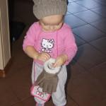 19 miesiąc życia dziecka – perpetuum mobile?