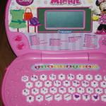 Laptop torebka Myszka Minnie Clementoni