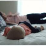 Dziecko śpi? Co robi rodzic? Wymyka się…
