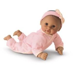 Droższa lalka Maria