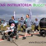 BuggyGym – fitness dla mam, wchodzisz w to?