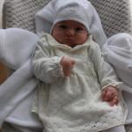 Czapka dla niemowlaka – kiedy jest niezbędną częścią garderoby?