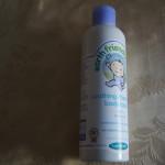 Earth Friendly Baby – nawilżający balsam do ciała