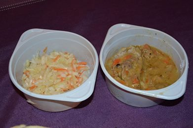 obiad w przedszkolu