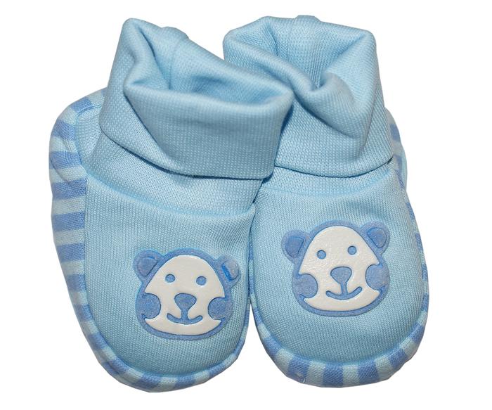 1fc1ab57edffd Buciki dla niemowlaka - zbędne, a może potrzebne. Jeśli tak, to ...