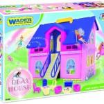 Domek dla lalek Wader