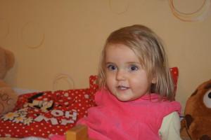 21 miesiąc życia dziecka