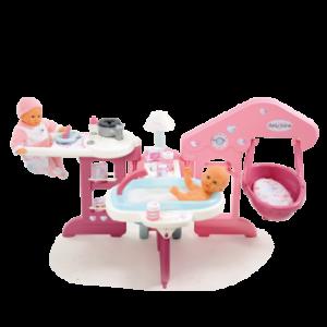 zabawki dla trzylatki