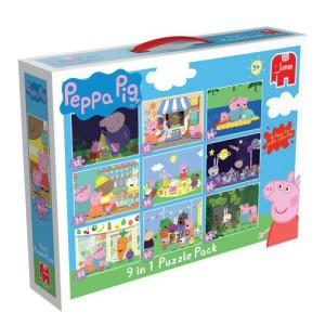 pol_pl_Puzzle-9-w-1-Swinka-Peppa-12-24-35-50-el--3763_1