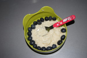 ryż na mleku przepis