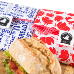 Wielorazowe, kolorowe i wygodne torebki śniadaniowe – More Than Bag