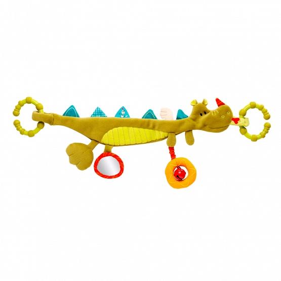 zabawki do wózka