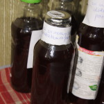 Domowy sok z wiśni. Dwa przepisy