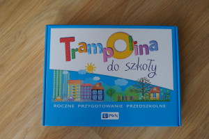 Trampolina PWN
