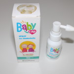 Baby Cap preparat skuteczny na ciemieniuchę