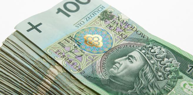 1000 złotych na dziecko