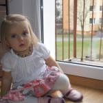 22 miesiąc życia dziecka – rozkapryszona gwiazda sceny